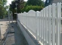 Aluminijumske ograde Klasik Palisada 2