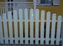 Aluminijumske ograde Klasik 3