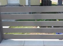 Aluminijumske ograde Maxi Fox 9