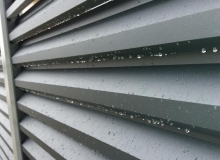 Aluminijumske ograde Plise Sigma 6
