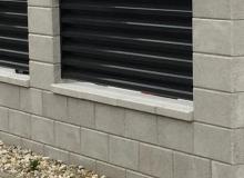 Aluminijumske ograde Plise Sigma 12