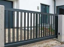 Aluminijumske ograde vanstandardne 6