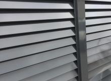 Aluminijumske ograde Zodijak 1