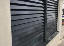 Aluminijumske ograde Zodijak 3
