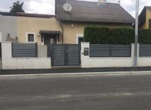 Aluminijumske ograde Zodijak 4