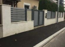 Aluminijumske ograde Zodijak 5