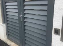 Aluminijumske ograde Zodijak 6