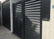 Aluminijumske ograde Zodijak 9