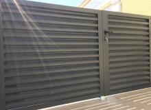 Aluminijumske ograde Zodijak 10
