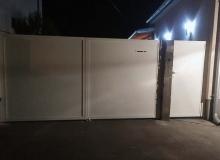 Aluminijumske kapije 10